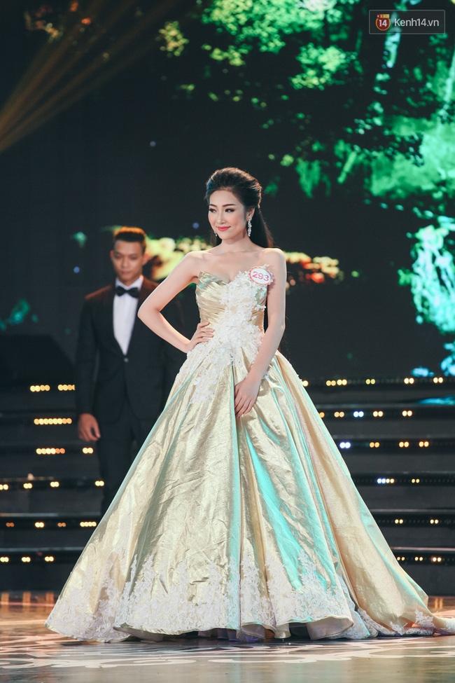 Lộ diện top 18 người đẹp bước vào đêm Chung kết Hoa hậu Việt Nam 2016 - Ảnh 44.