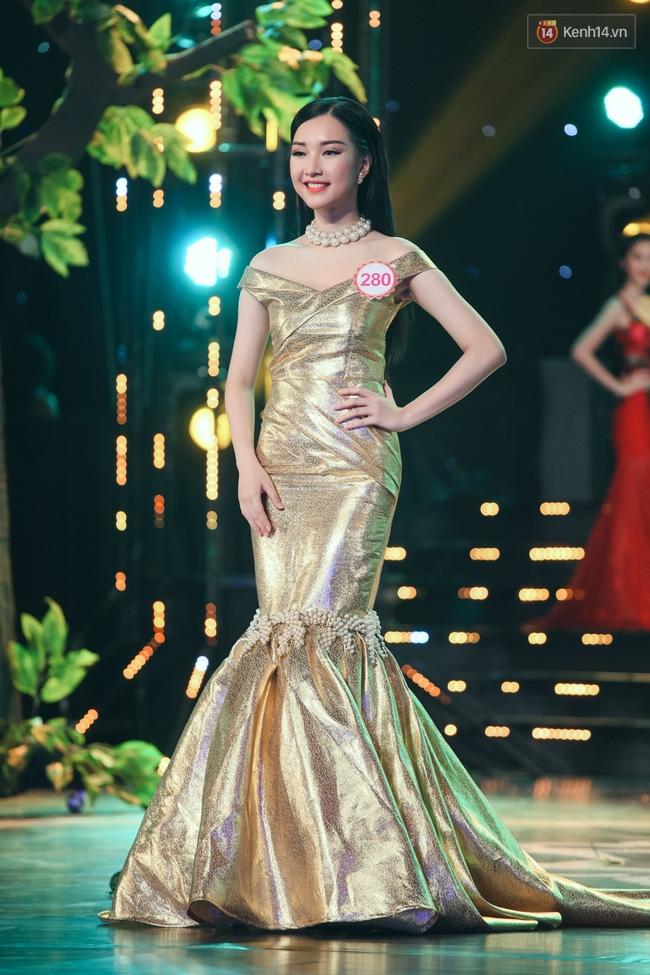 Lộ diện top 18 người đẹp bước vào đêm Chung kết Hoa hậu Việt Nam 2016 - Ảnh 45.