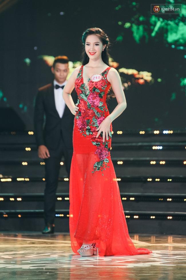 Lộ diện top 18 người đẹp bước vào đêm Chung kết Hoa hậu Việt Nam 2016 - Ảnh 46.