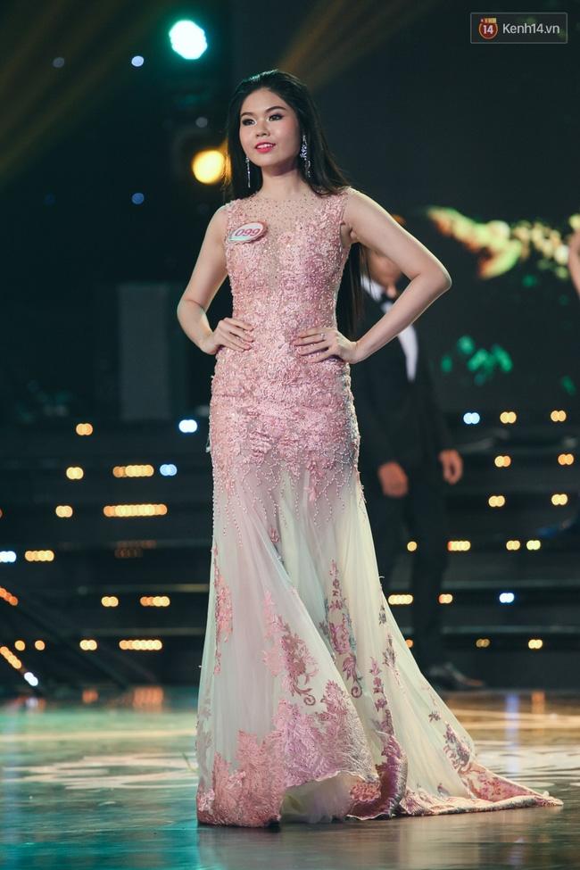 Lộ diện top 18 người đẹp bước vào đêm Chung kết Hoa hậu Việt Nam 2016 - Ảnh 47.