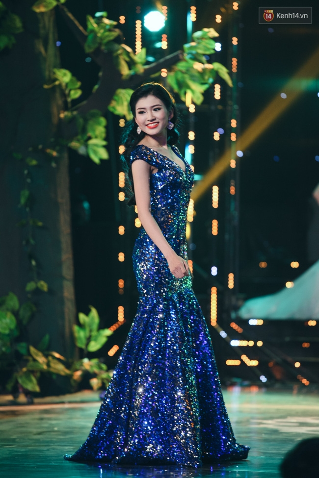 Lộ diện top 18 người đẹp bước vào đêm Chung kết Hoa hậu Việt Nam 2016 - Ảnh 48.