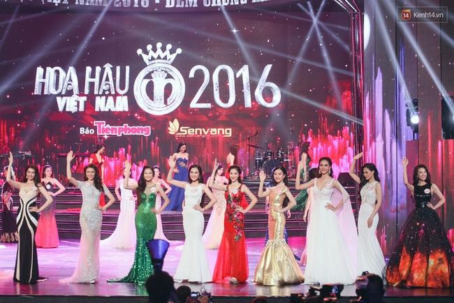 Lộ diện top 18 người đẹp bước vào đêm Chung kết Hoa hậu Việt Nam 2016 - Ảnh 53.