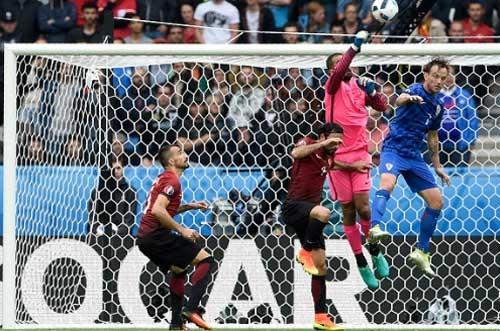 Thổ Nhĩ Kỳ - Croatia: Siêu phẩm của giải đấu - 1