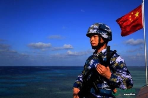 Báo Mỹ hé lộ chiến lược bí mật của Trung Quốc ở Biển Đông - Ảnh 2