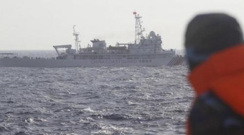 Báo Mỹ hé lộ chiến lược bí mật của Trung Quốc ở Biển Đông - Ảnh 3