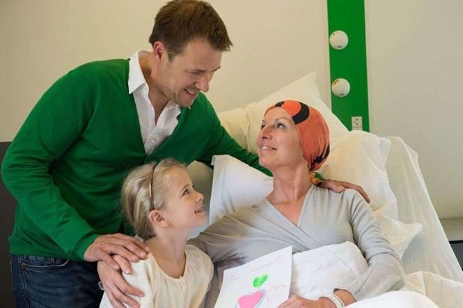 Hôn nhân giúp các bệnh nhân ung thư có cơ hội sống sót cao hơn người độc thân /// Getty
