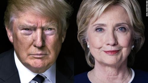 Clinton, Trump và những ảnh hưởng tới tương lai quan hệ Việt - Mỹ - Ảnh 1