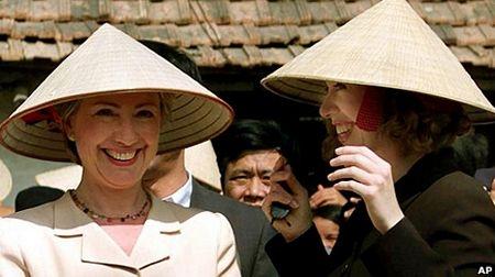 Clinton, Trump và những ảnh hưởng tới tương lai quan hệ Việt - Mỹ - Ảnh 2