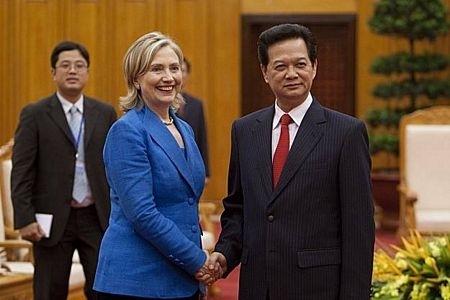 Clinton, Trump và những ảnh hưởng tới tương lai quan hệ Việt - Mỹ - Ảnh 3