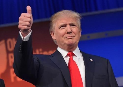 Clinton, Trump và những ảnh hưởng tới tương lai quan hệ Việt - Mỹ - Ảnh 4