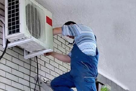 thợ điều hòa, chủ cửa hàng điều hòa, lắp đặt điều hòa, bảo dưỡng điều hòa, sửa chữa điều hòa, tiết kiệm điện, nắng nóng kỷ lục