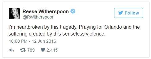 Sao thế giới bàng hoàng vì vụ xả súng dã man tại hộp đêm đồng tính ở Mỹ - Ảnh 4.