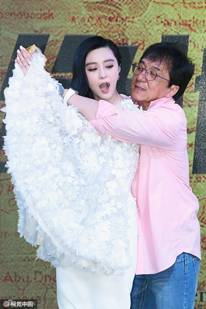 Thanh Long khang dinh khong the yeu noi Pham Bang Bang hinh anh 2