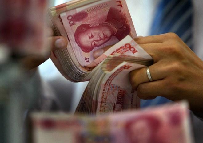 Trung Quốc hạ giá đồng nhân dân tệ mạnh nhất tháng 6