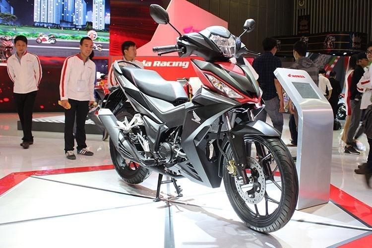Honda Winner 150 sap ra mat phien ban moi-Hinh-3