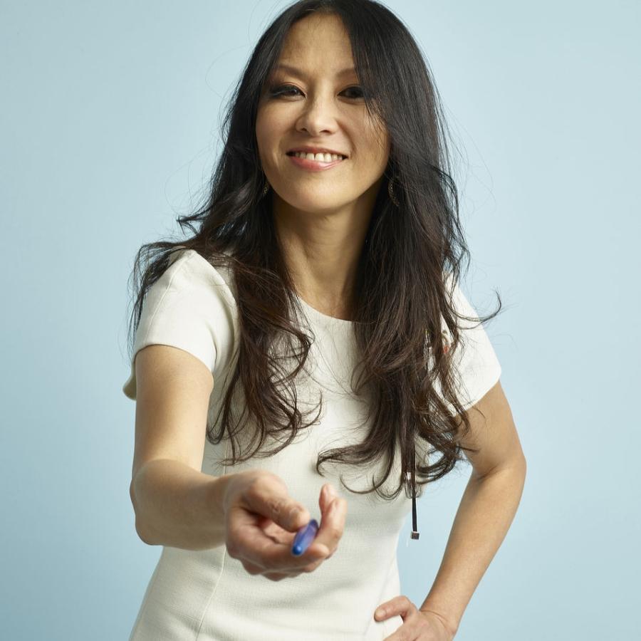 Amy Chua, Mẹ Hổ Amy Chua, Mẹ Hổ, dạy con