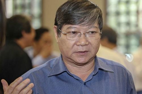 Ông Lê Như Tiến: Là lãnh đạo tỉnh lẽ ra phải gương mẫu lại chơi sang