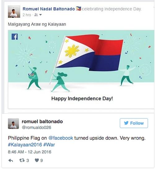 facebook-vo-tinh-tuyen-bo-philippines-xay-ra-chien-tranh-1