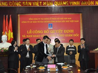 Bộ trưởng Trần Tuấn Anh yêu cầu làm rõ quá trình bổ nhiệm ông Vũ Quang Hải