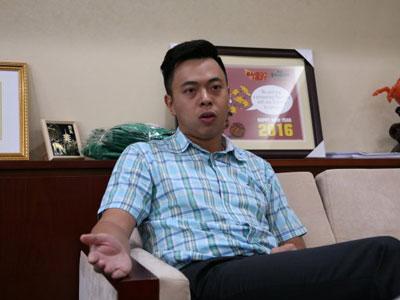 Đề nghị ông Vũ Quang Hải bồi thường vì để DN lỗ