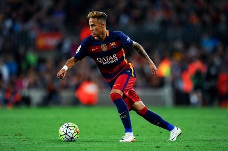 Barcelona đã chấp nhận nộp phạt vì trốn thuế vụ Neymar