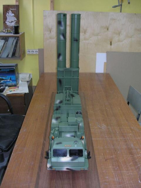 Cách tên lửa S-400, S-500 che mắt máy bay do thám Mỹ - Ảnh 2.