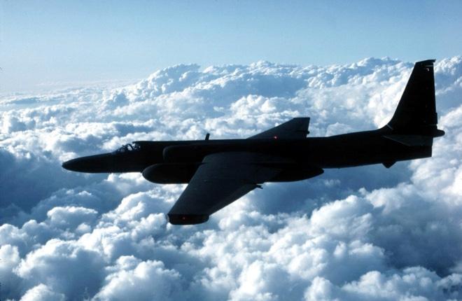 Cách tên lửa S-400, S-500 che mắt máy bay do thám Mỹ - Ảnh 3.