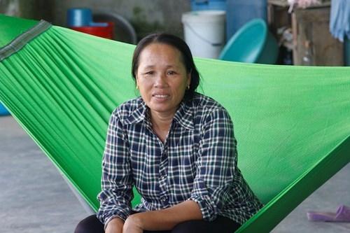 Cuộc nói chuyện đầu tiên của PV Tiền Phong với phi công được cứu vớt - ảnh 1