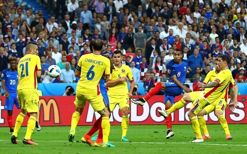 EURO 2016, EURO, dàn xếp,cá động đất