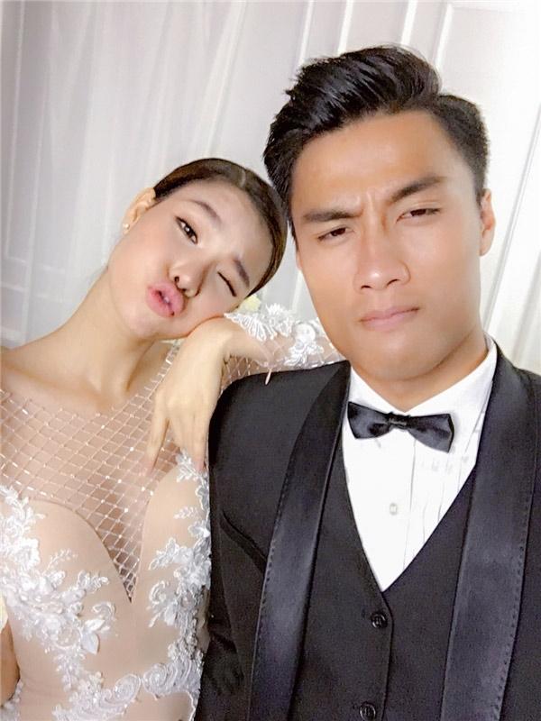 Dam cuoi Mac Hong Quan Ky Han - 7