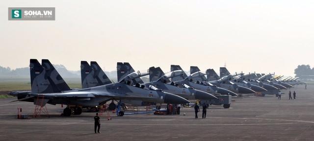 Nếu Su-30MK2 gặp lỗi kỹ thuật, Việt Nam có được đền máy bay mới? - Ảnh 1.