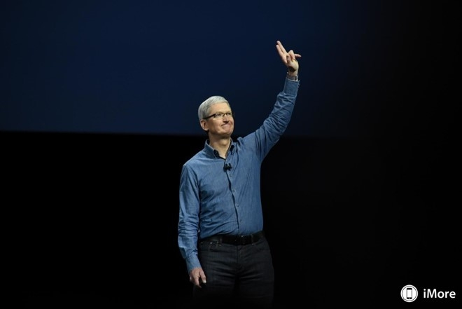 'Nhieu tinh nang iOS 10 da co tren Android tu lau' hinh anh 1