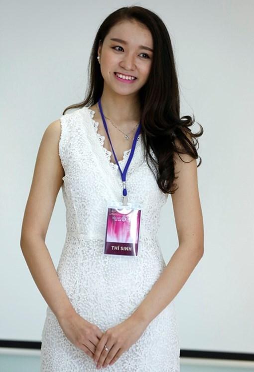 Thí sinh chưa đỗ THPT có thể lọt chung kết Hoa hậu VN - 2