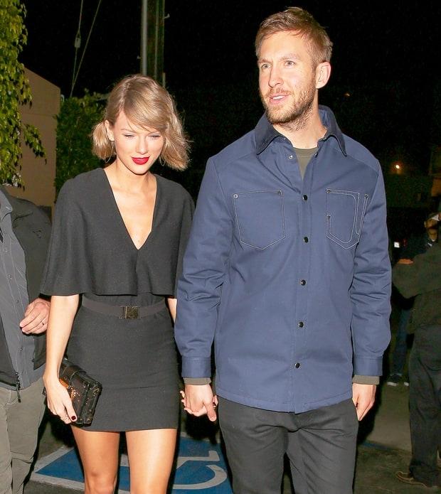 Calvin xóa hết ảnh, bỏ theo dõi Taylor Swift sau khi cô lộ ảnh hôn Tom Hiddleston - Ảnh 2.