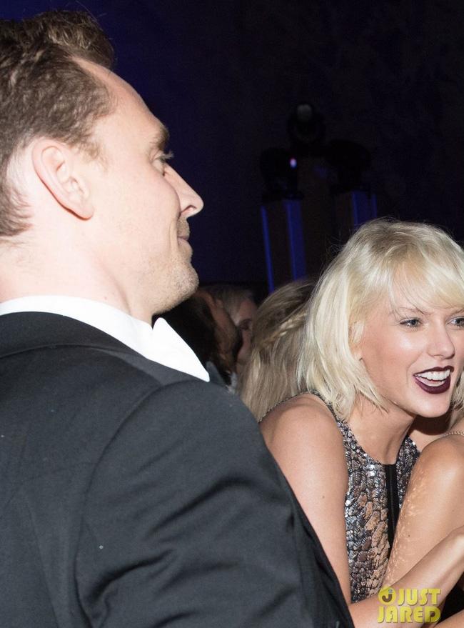 Calvin xóa hết ảnh, bỏ theo dõi Taylor Swift sau khi cô lộ ảnh hôn Tom Hiddleston - Ảnh 6.