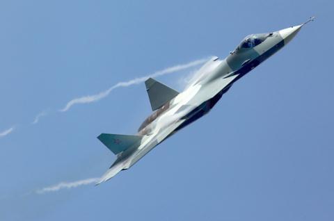 Chua phai luc Nga ban T-50 cho Viet Nam