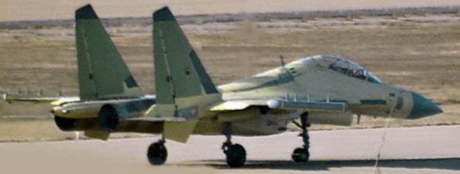 Đã đủ bằng chứng cho thấy J-16 Trung Quốc vượt xa Su-30MK2? - Ảnh 3.
