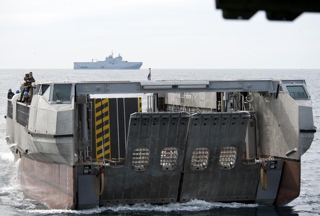 Xuýt xoa trước danh sách tàu chiến Pháp muốn bán cho Việt Nam - Ảnh 2.