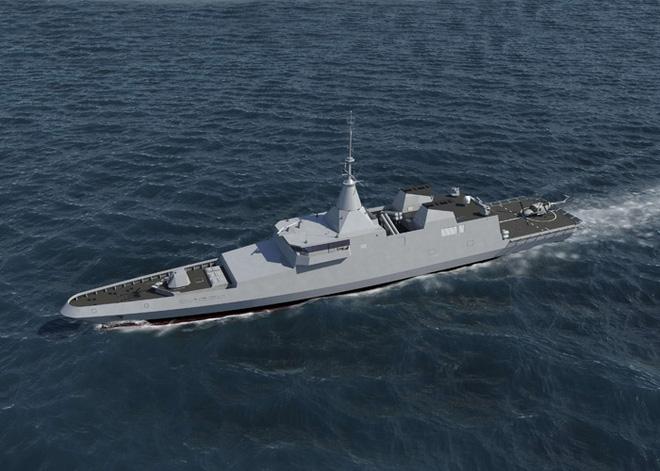 Xuýt xoa trước danh sách tàu chiến Pháp muốn bán cho Việt Nam - Ảnh 3.