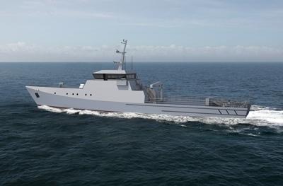 Xuýt xoa trước danh sách tàu chiến Pháp muốn bán cho Việt Nam - Ảnh 4.