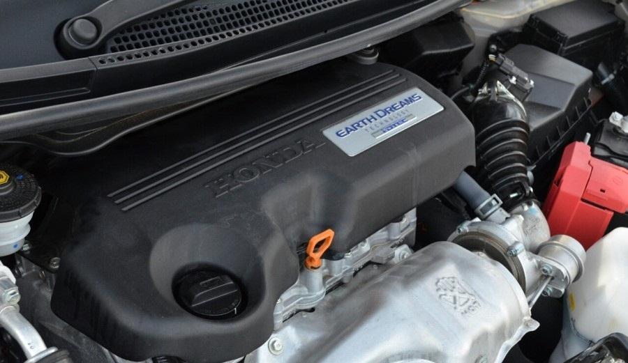 Động cơ Honda CR-V 2017 có thể sẽ bổ sung thêm động cơ VTEC Turbo linh hoạt với dung tích 1.5L hoặc 2.0L hoàn toàn mới