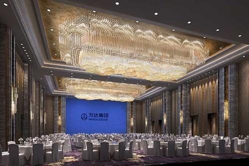 Thiếu gia Trung Quốc chi 'tiền tấn' xây khách sạn 7 xa hoa - ảnh 15