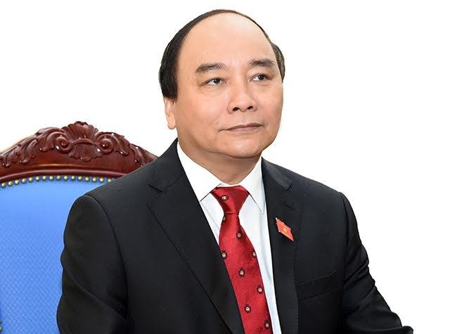 Thủ tướng; Thủ tướng Nguyễn Xuân Phúc