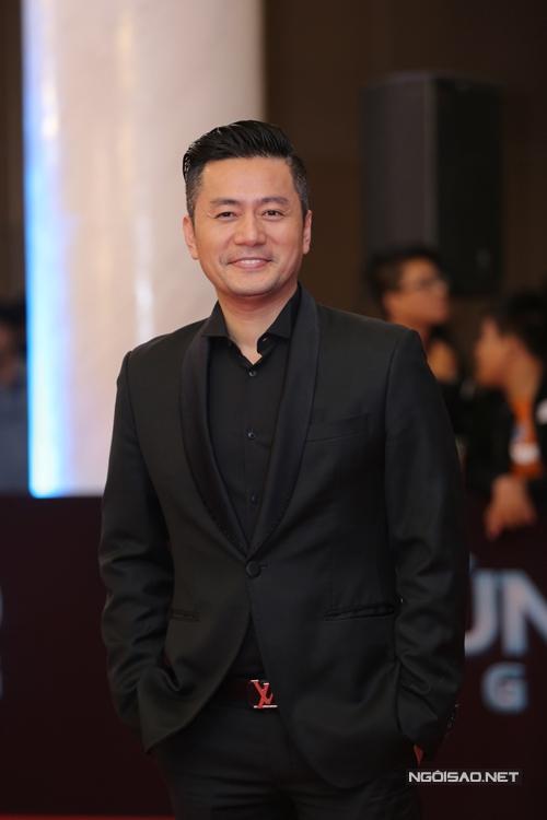 Trương Minh Cường.