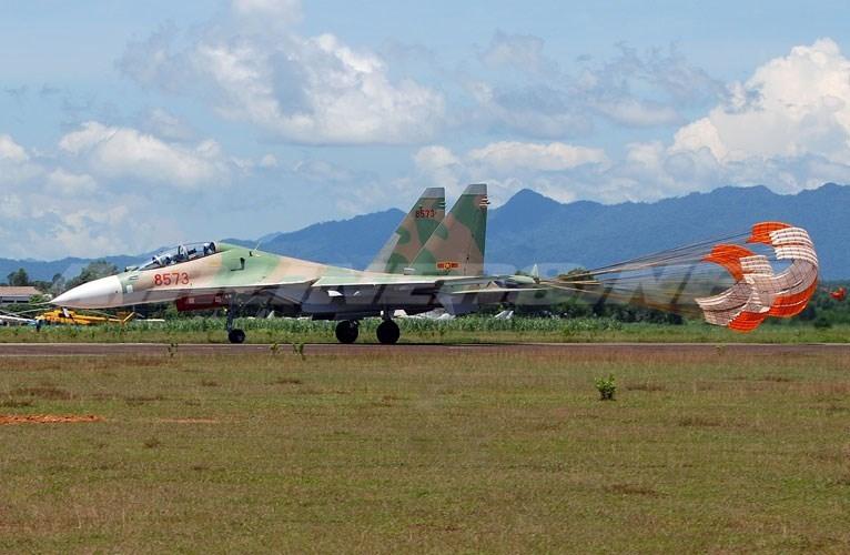 Viet Nam so huu may bay Su-30MK2 nhieu nhat the gioi?-Hinh-4