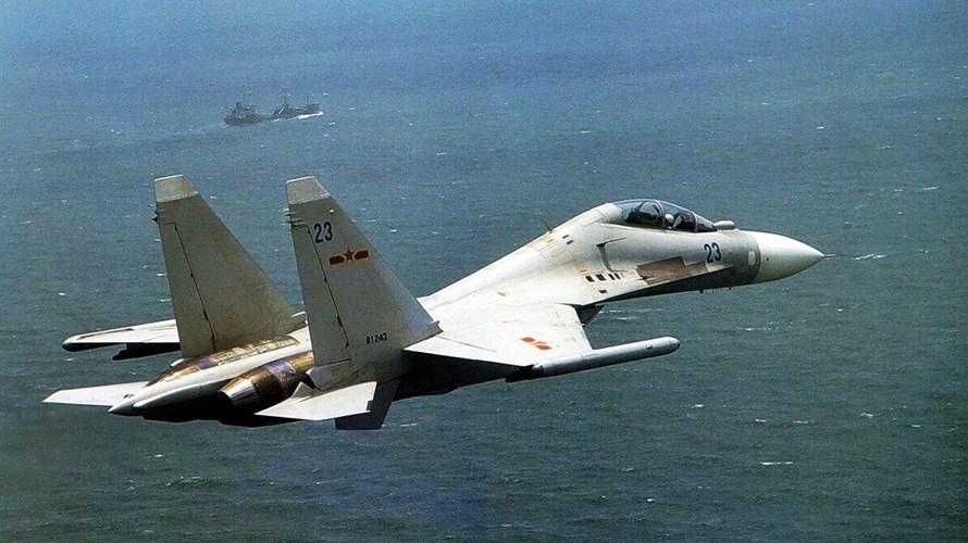 Viet Nam so huu may bay Su-30MK2 nhieu nhat the gioi?-Hinh-5