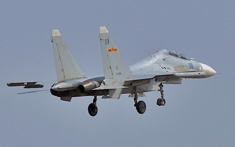 Viet Nam so huu may bay Su-30MK2 nhieu nhat the gioi?-Hinh-7