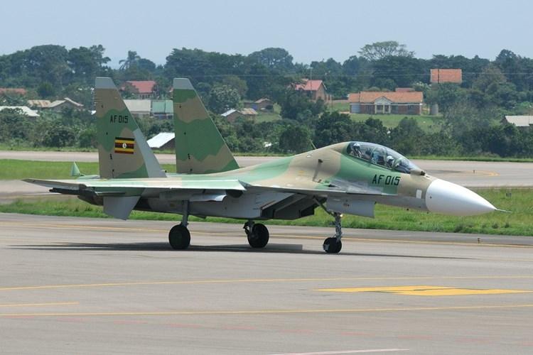 Viet Nam so huu may bay Su-30MK2 nhieu nhat the gioi?-Hinh-12