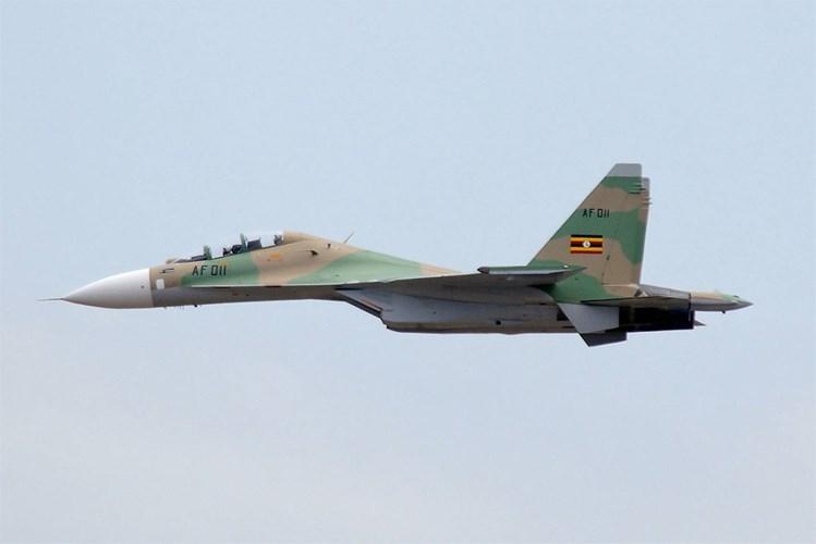Viet Nam so huu may bay Su-30MK2 nhieu nhat the gioi?-Hinh-13