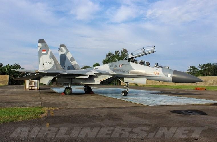 Viet Nam so huu may bay Su-30MK2 nhieu nhat the gioi?-Hinh-14